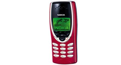 Lima Handphone Populer Di Masa Lalu [ www.Up2Det.com ]
